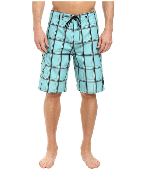 Hurley Puerto Rico Boardshort - Washed Teal