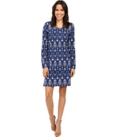 Hatley - Knit Zip - Back Dress