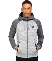 Hurley - Phantom Motion Zip Tech Jacket