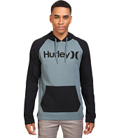 Hurley - One & Only Raglan Jersey