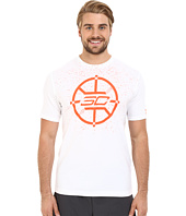 Under Armour - SC30 Splash Scope Tee