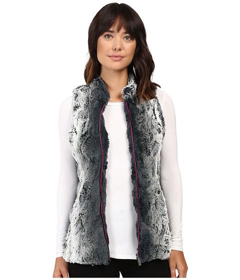 Hatley Faux Fur Vest