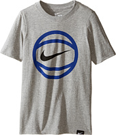 Nike Kids - Basketball T-Shirt (Little Kids/Big Kids)