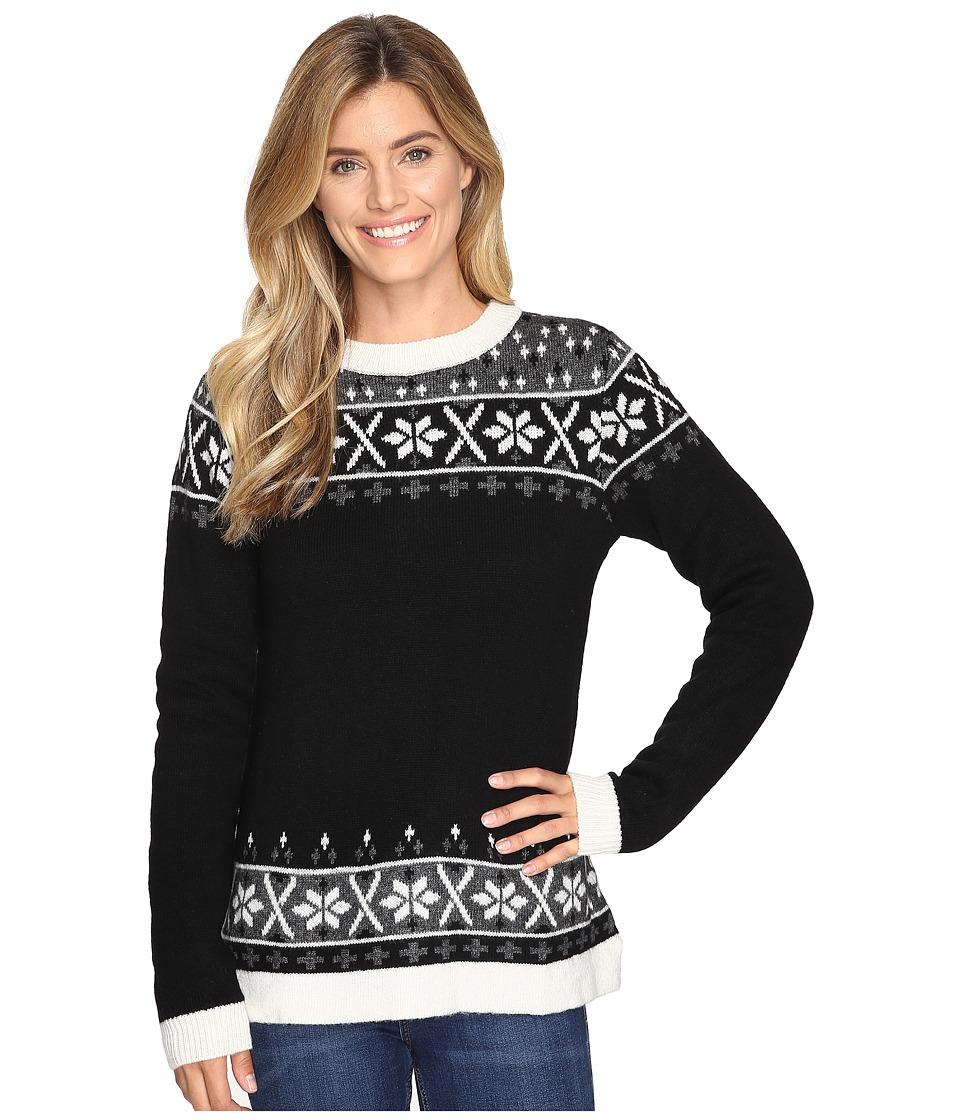 Hatley Crew Neck Sweater (Alpine) Women