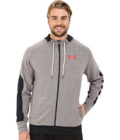 Under Armour - UA Ali Beast Terry Full Zip