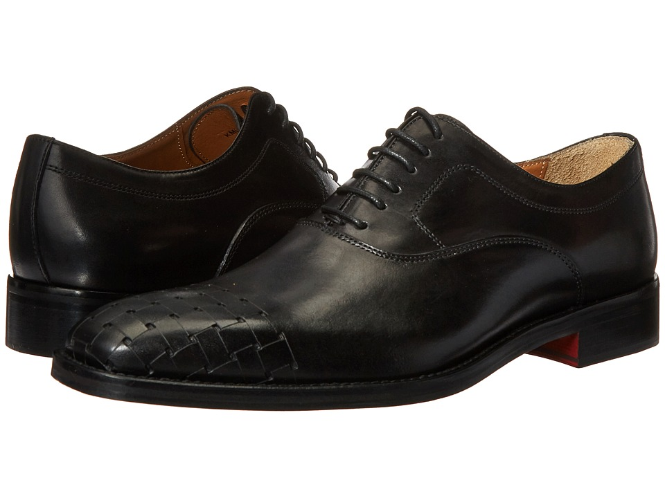 Kenneth Cole New York Knot So Fast (Black) Men