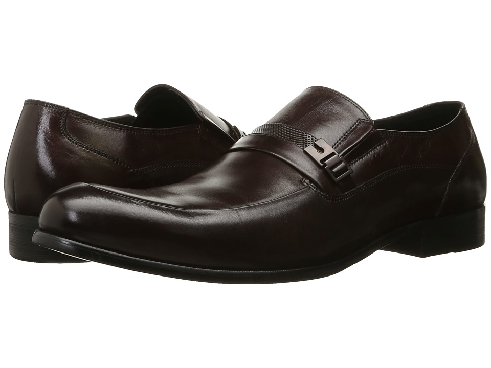 Kenneth Cole New York - Chief Of State (Bordeaux) Men