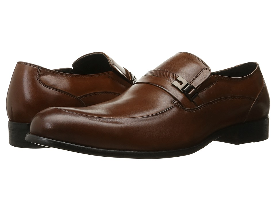 Kenneth Cole New York Chief Of State (Cognac) Men