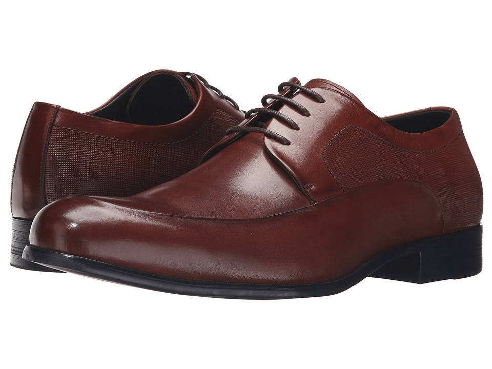 Kenneth Cole New York - Chief Officer (Cognac) Men