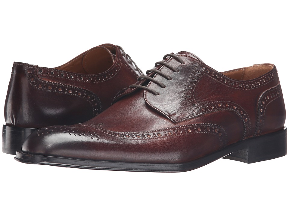 Kenneth Cole New York - Ground Rules (Brown) Men