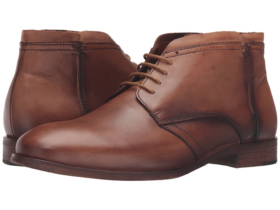 Kenneth Cole New York - Foot-Age (Camel) Men