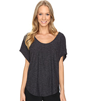 Beyond Yoga - Scalloped Tee