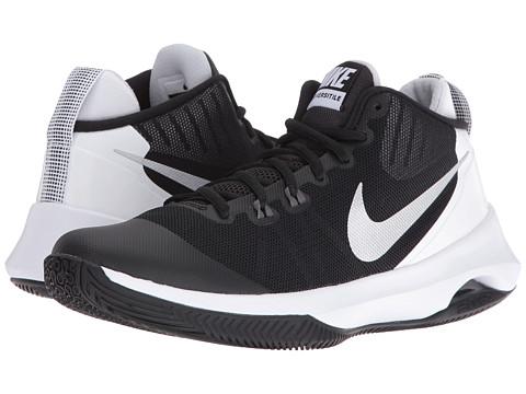 Nike Air Versatile - Black/Metallic Silver/Dark Grey/Pure Platinum