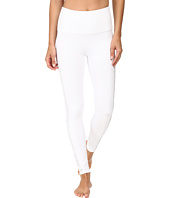Beyond Yoga - Shirred Panel High Waist Leggings