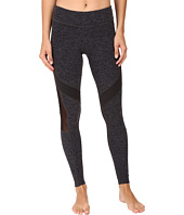 Beyond Yoga - Side Mesh Contrast Leggings