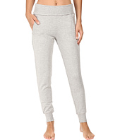 Beyond Yoga - Fleece Fold-Over Sweatpants