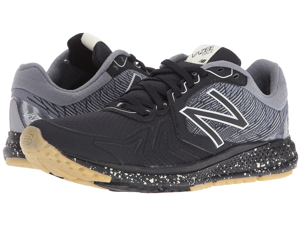 New Balance - Vazee Pace v2 Protect Pack (Black/Silver) Womens Shoes