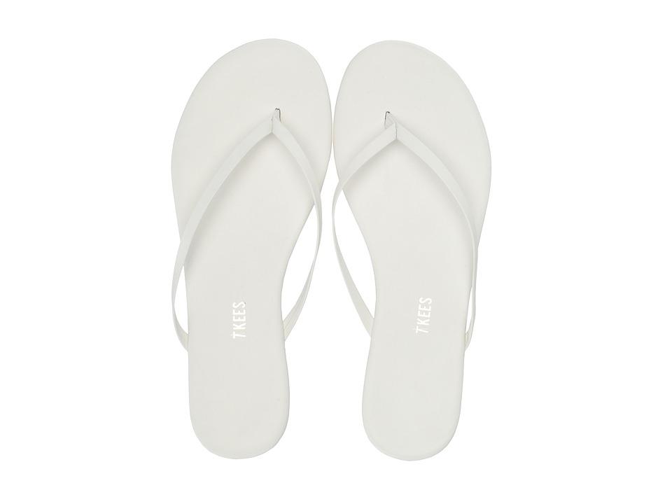 TKEES - Solids (No. 1) Women's Sandals