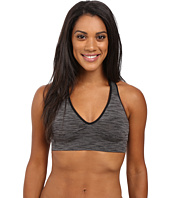 Jockey Active - Space Dye Seamless Plunge Bra