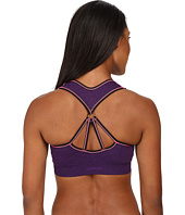 Jockey Active - Melange Pop Push-Up Seamless Bra