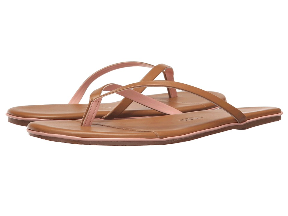 TKEES Studio Peach Tree Womens Sandals