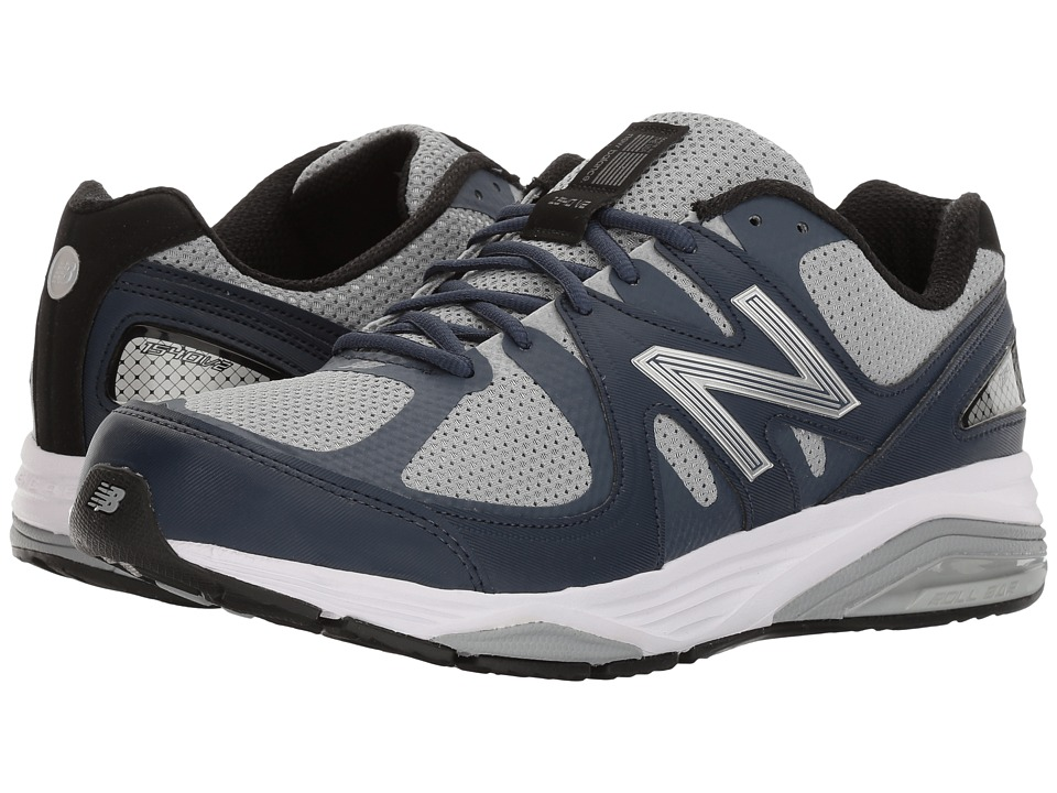 New Balance M1540v2 (Navy/Grey) Men's Running Shoes