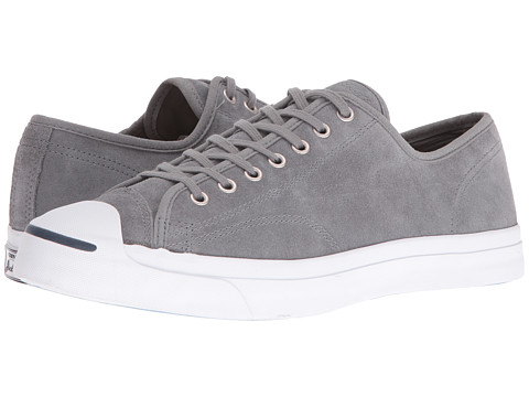 Converse Jack Purcell® LTT Ox - Washout Suede Pack