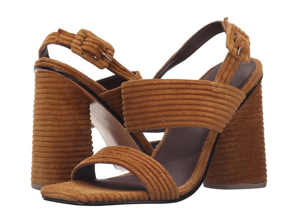 Rachel Comey Madera Corduroy High Heels