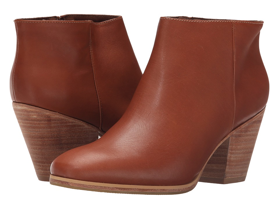 Rachel Comey Mars (Whiskey/Natural) Women's Dress Boots