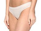 DKNY Intimates Sheer Lace Thong