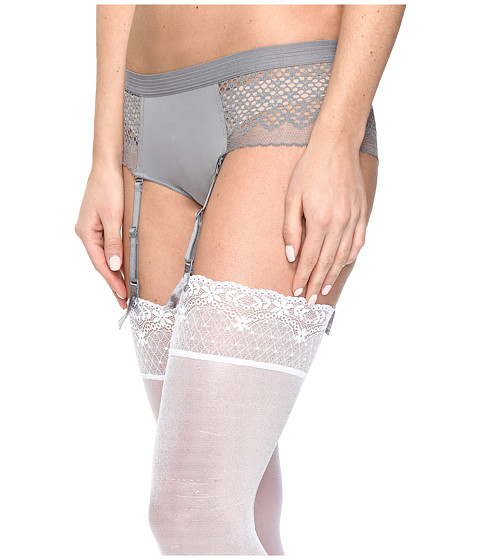 DKNY Intimates Sheer Lace Garter
