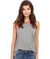 Obey - Bianca Cut Off Raglan