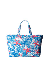 Lilly Pulitzer - Large Palm Beach Tote