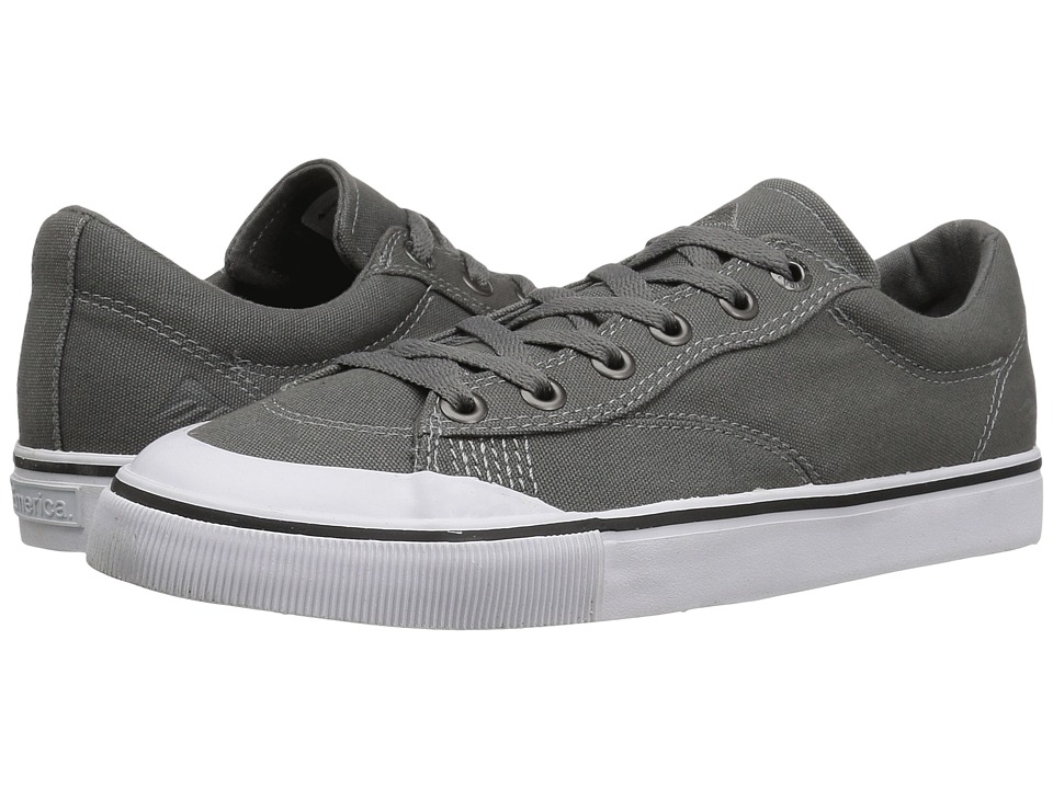 Emerica Indicator Low (Grey/White) Men