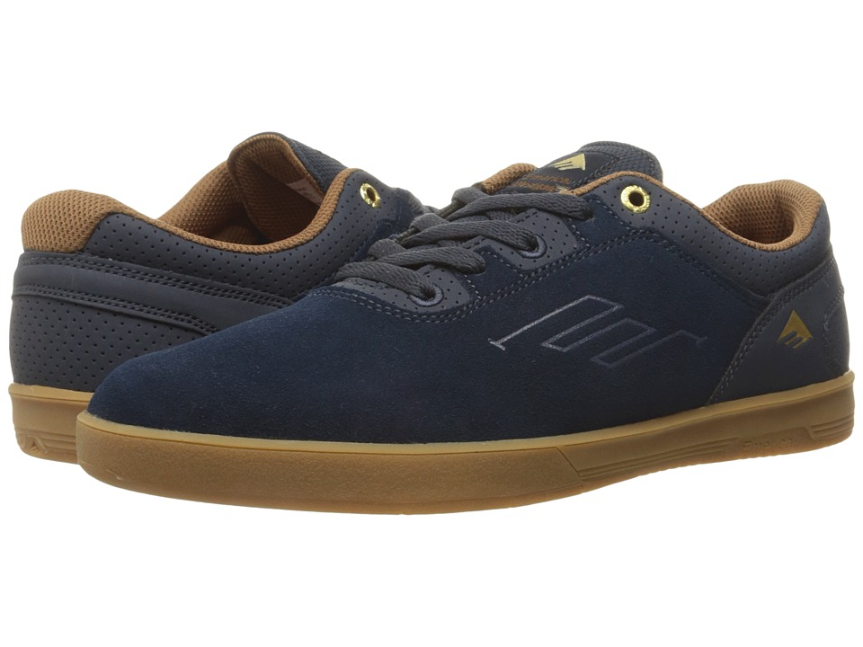 Emerica The Westgate CC (Navy/Gum) Men