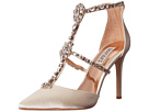 Badgley Mischka - Deker (Ivory Satin)
