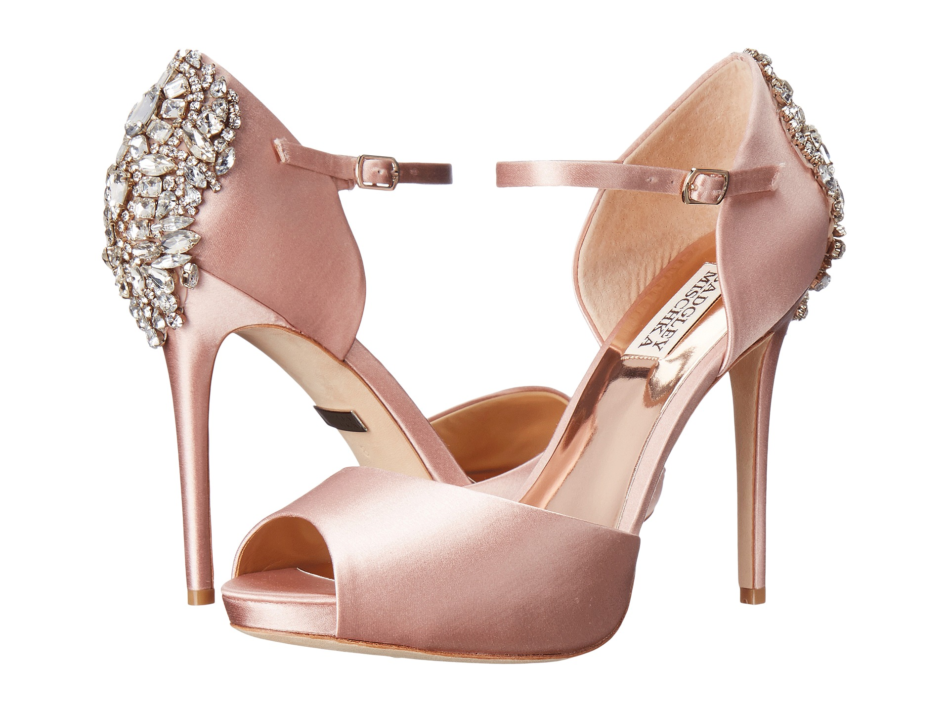 Badgley Mischka Dawn at Zappos