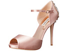 Badgley Mischka - Dawn (Blush Satin)