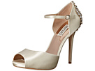 Badgley Mischka - Dawn (Ivory Satin)