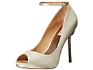 Badgley Mischka - Diego (Ivory Satin)