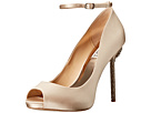 Badgley Mischka - Diego (Nude Satin)