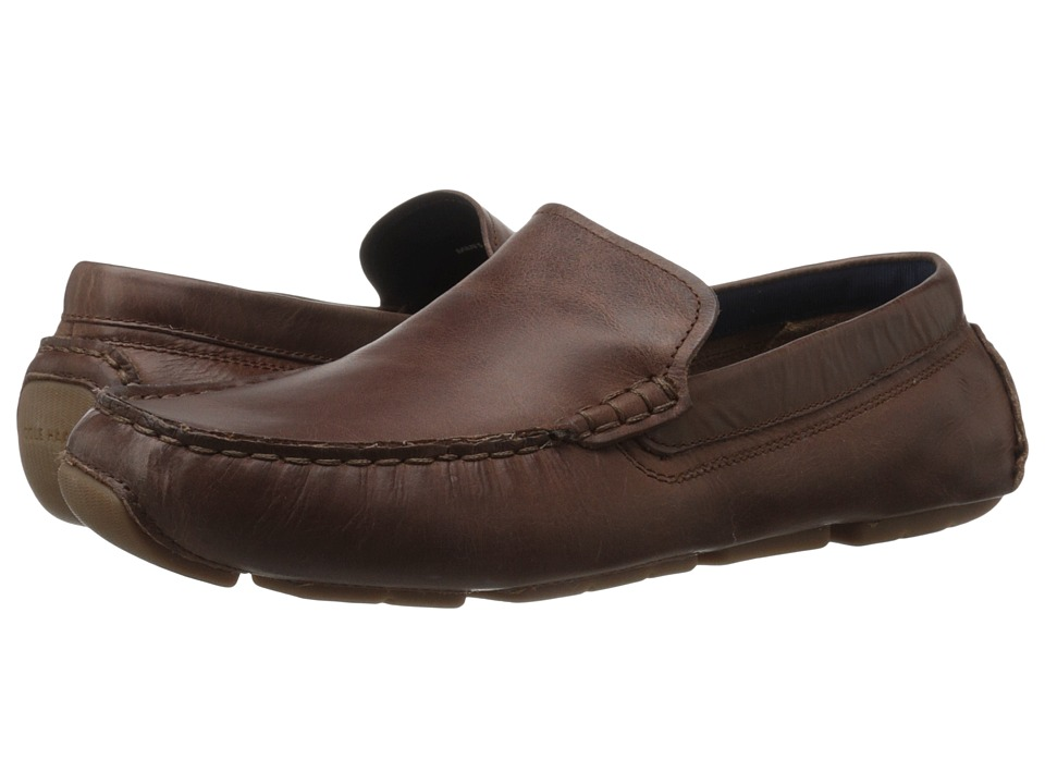 Cole Haan Kelson Venetian (British Tan) Men