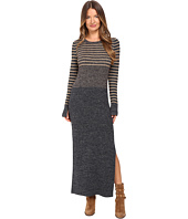 See by Chloe - Striped Knit Dress