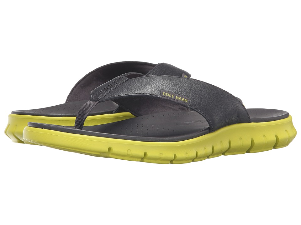 Cole Haan - Zerogrand Sandal (Magnet) Men