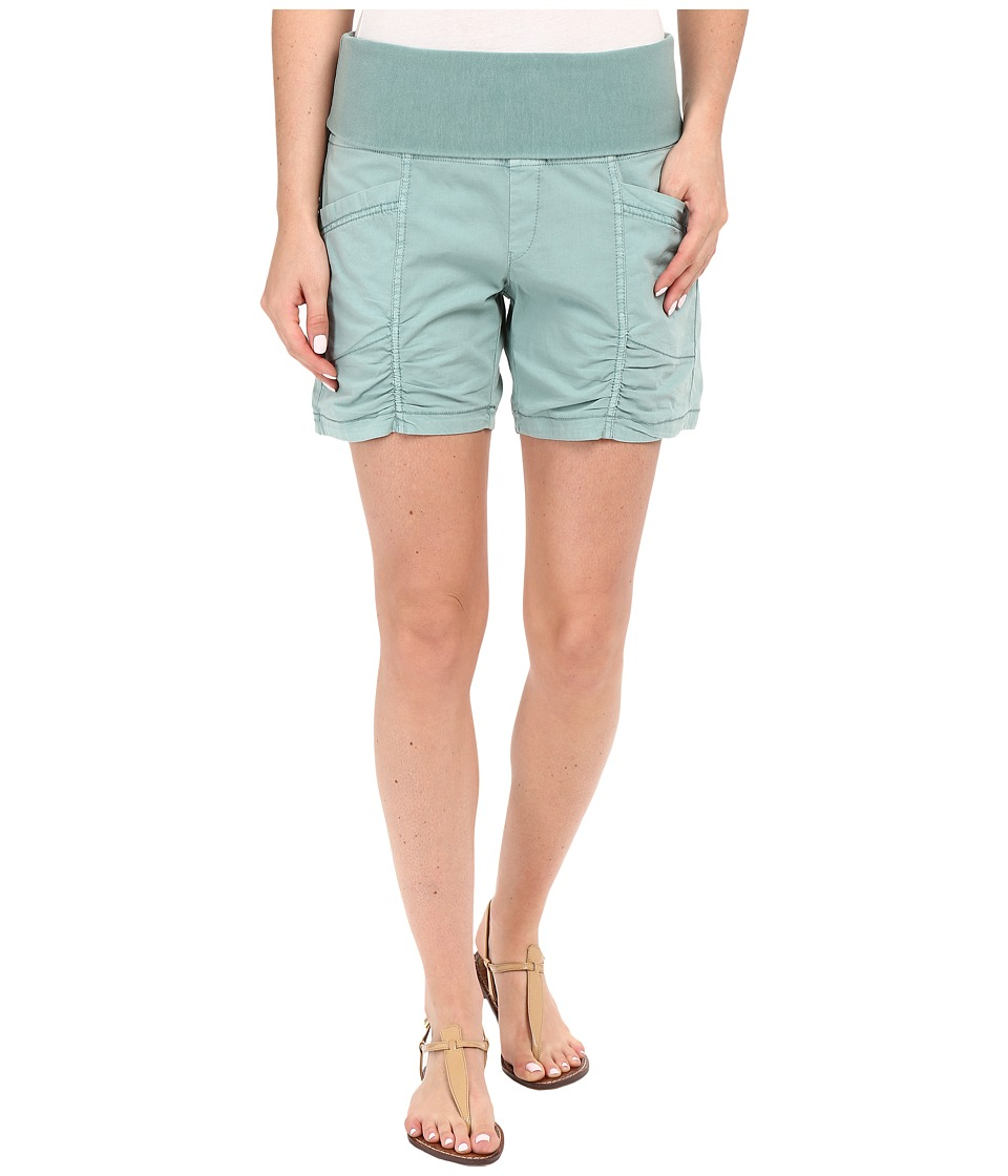 XCVI Kaya Shorts Flourite Pigment Womens Shorts