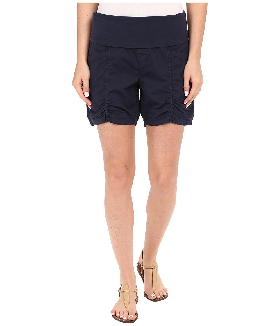 XCVI Kaya Shorts Royal Navy Womens Shorts