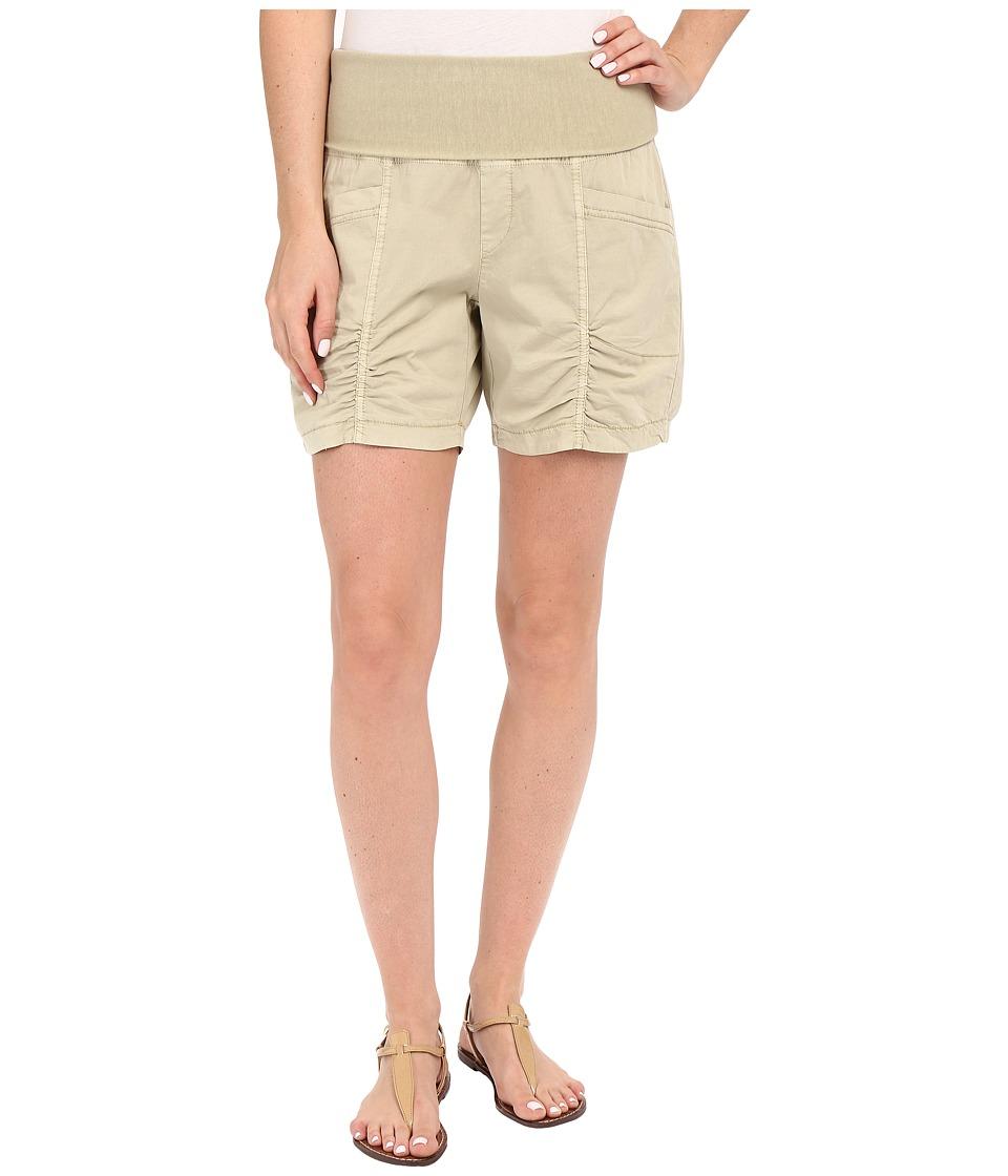 XCVI Kaya Shorts Sand Dollar Womens Shorts