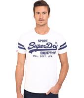 Superdry - Vintage Logo Sport Tee