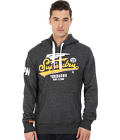 Superdry - High Flyers Hoodie