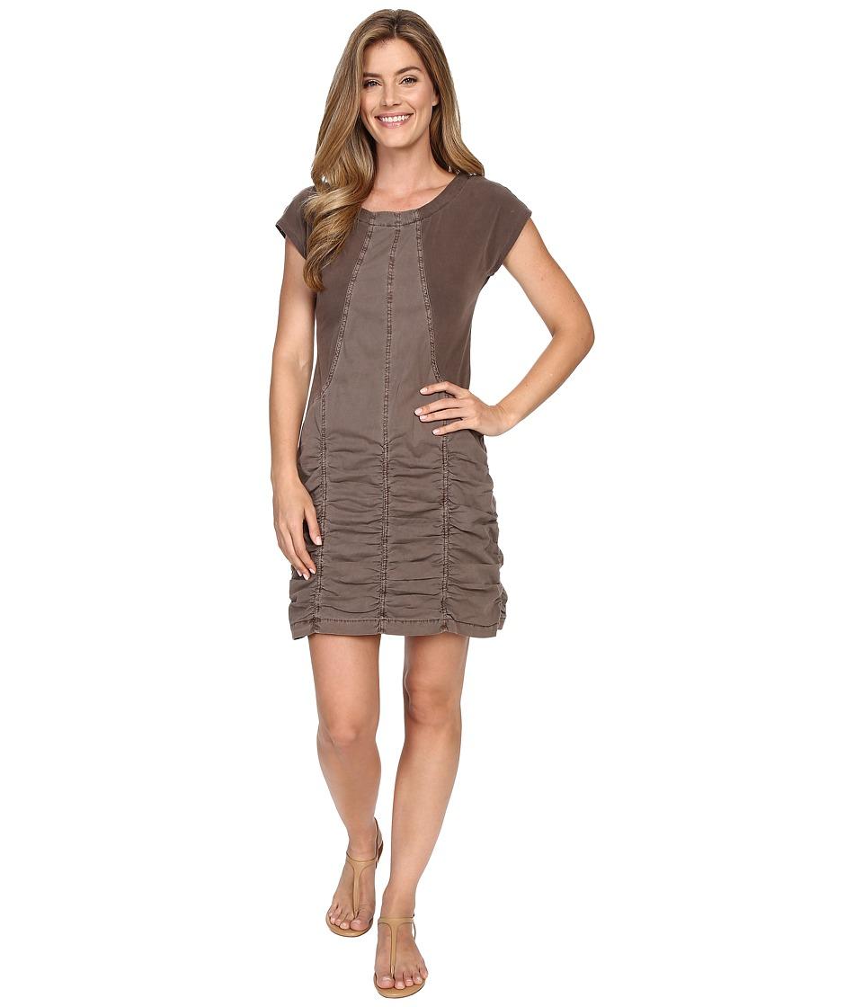 XCVI Avian Dress Mink Womens Dress